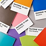 Pantone Notebooks Set ($16, originally $20)