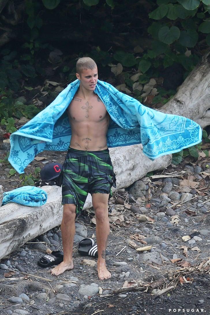 Justin Bieber Naked Pics