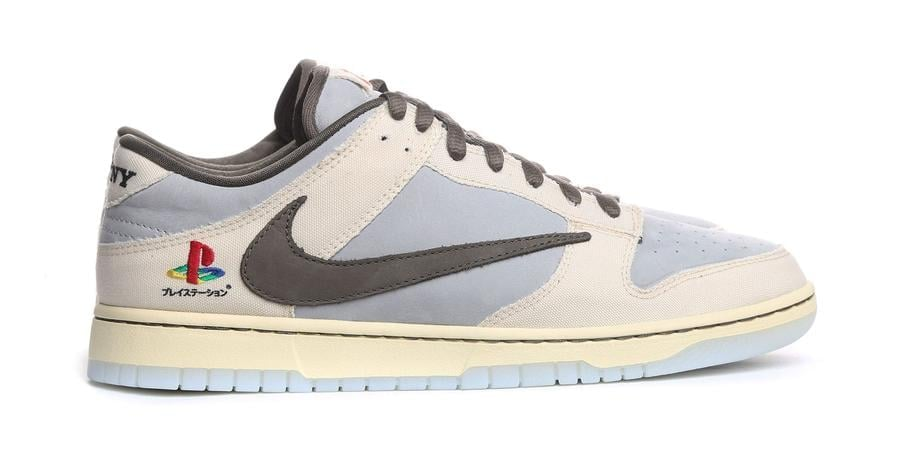 Where to Get the Travis Scott x Playstation Nike Dunks