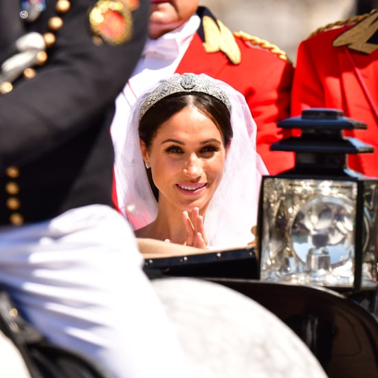 Meghan Markle's Biggest Moments 2018