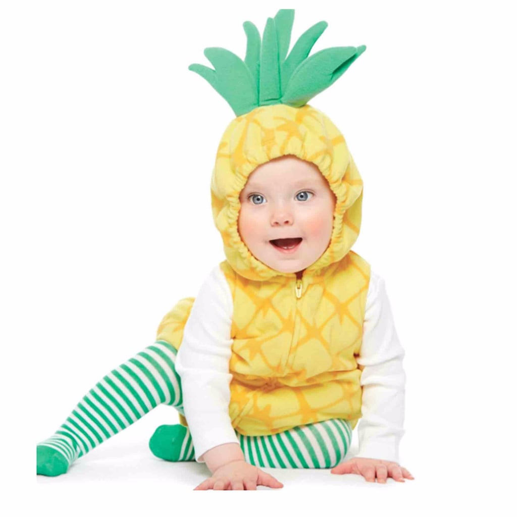 Last-Minute Costumes For Babies