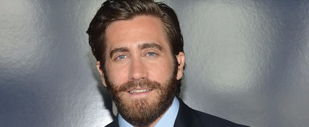 "44 Pictures of Jake That Will Have You Saying ""Gyllenhaal-alujah!"""