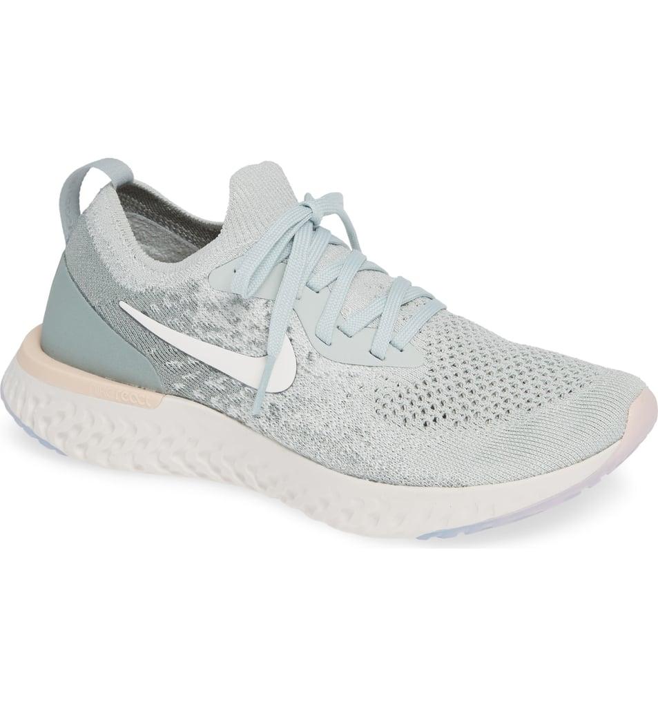 size 40 18e2f ae42c Nike Epic React Flyknit Running Shoe
