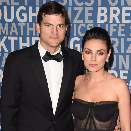 Ashton Kutcher and Mila Kunis's Kids Won't Have Trust Funds