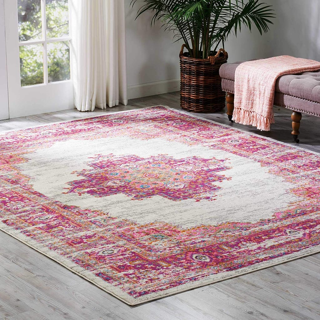 Best Colorful Area Rugs 2021