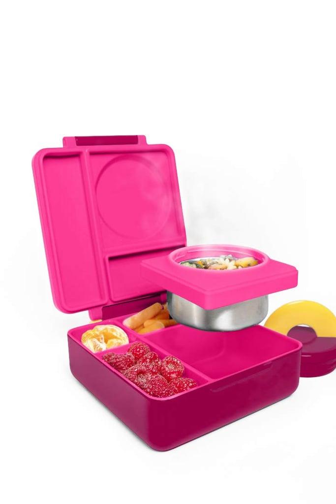 OmieBox Bento Box