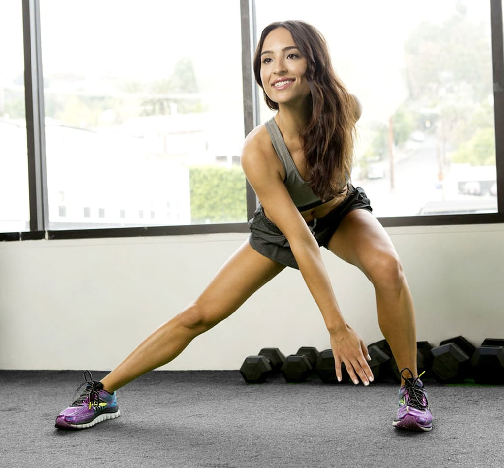 Best Inner Thigh Leg Exercises
