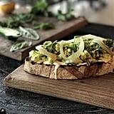 Brian Malarkey's Fresh Salsa Verde
