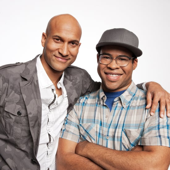 "Key & Peele ""Substitute Teacher"" Skit Becoming a Movie"