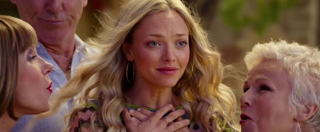 Mamma Mia Here We Go Again Trailer