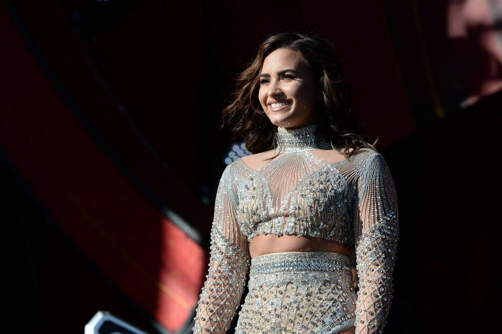 Demi Lovato Lyrics For Every Life Situation