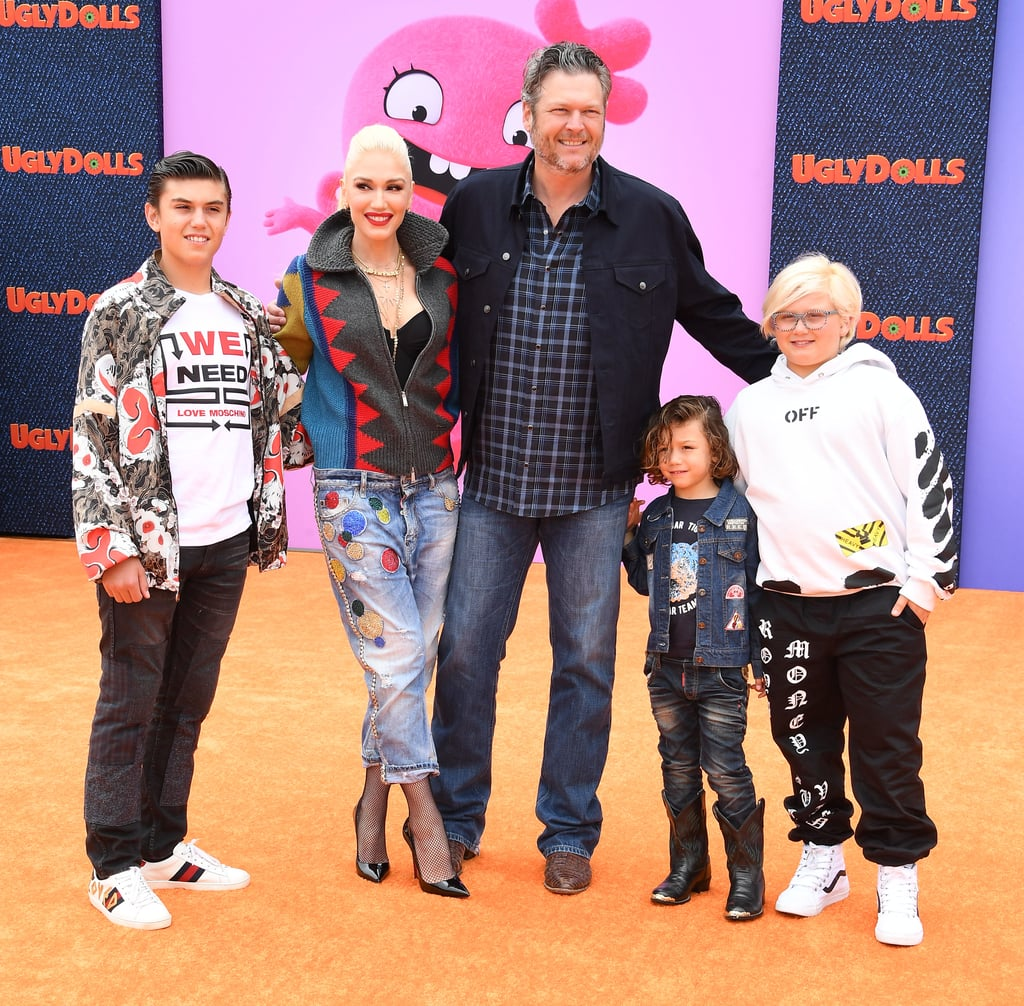 How Many Kids Does Gwen Stefani Have?