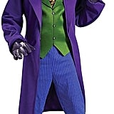 Batman The Dark Knight Deluxe The Joker Costume