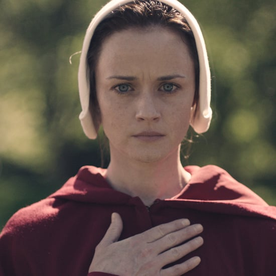 Alexis Bledel Will Star in Hulu's Handmaid's Tale Adaptation