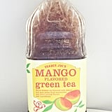 Pick Up: Mango Flavored Green Tea ($3)