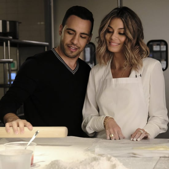 What Is The Baker & the Beauty on ABC?