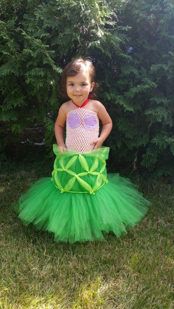 Ariel of The Little Mermaid