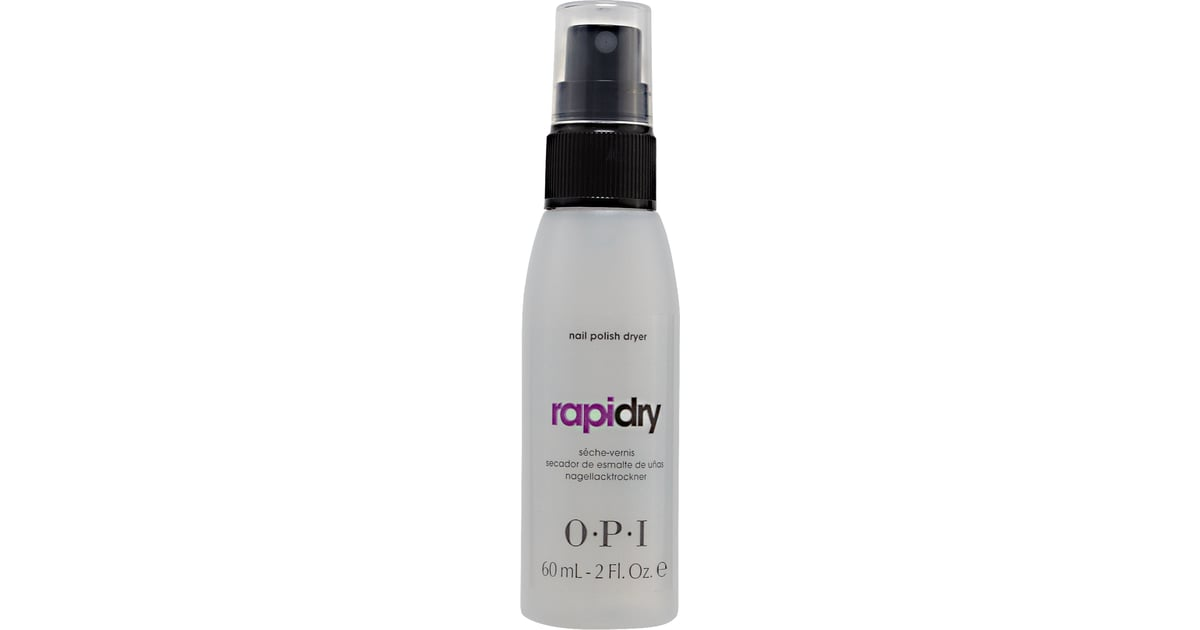 OPI Rapid Dry Nail Polish Spray 1795