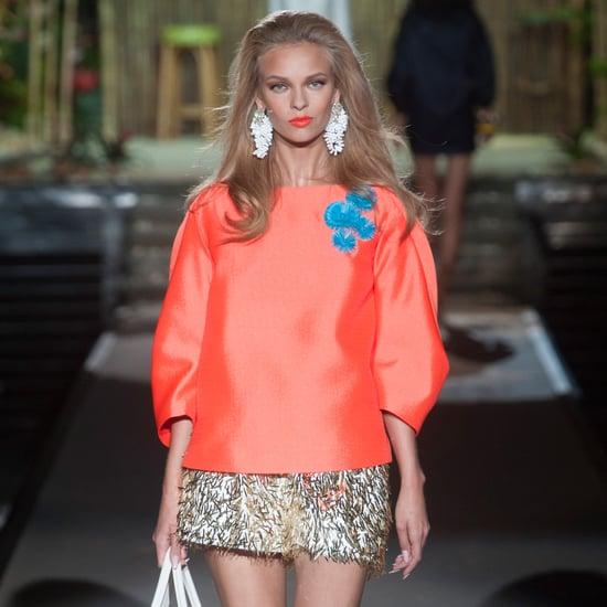 Dsquared2 Spring 2014 Runway Show | Milan Fashion Week