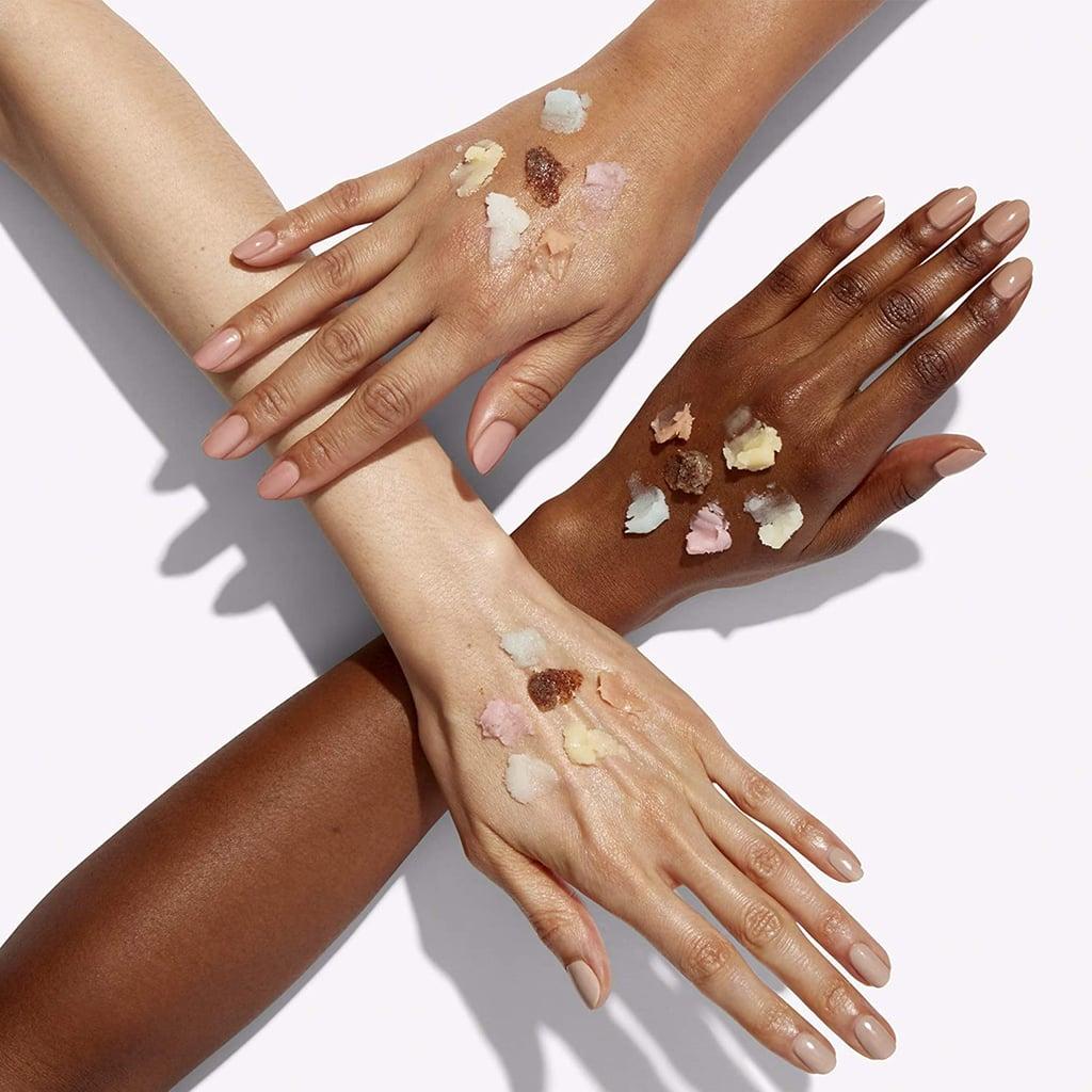 Exfoliating e.l.f. Cosmetics Products