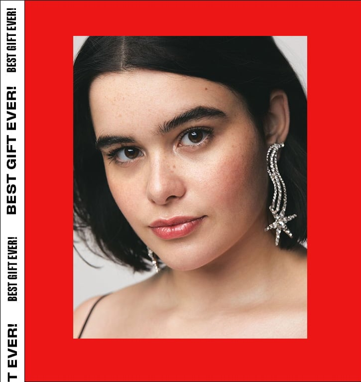 Barbie Ferreira's Nordstrom Gift Guide for Holiday 2019
