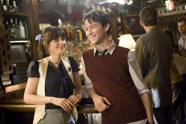 Halloween Costume 500.Tom And Summer From 500 Days Of Summer Halloween Costume Ideas