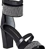 Rebecca Minkoff Ankle-Strap Sandals