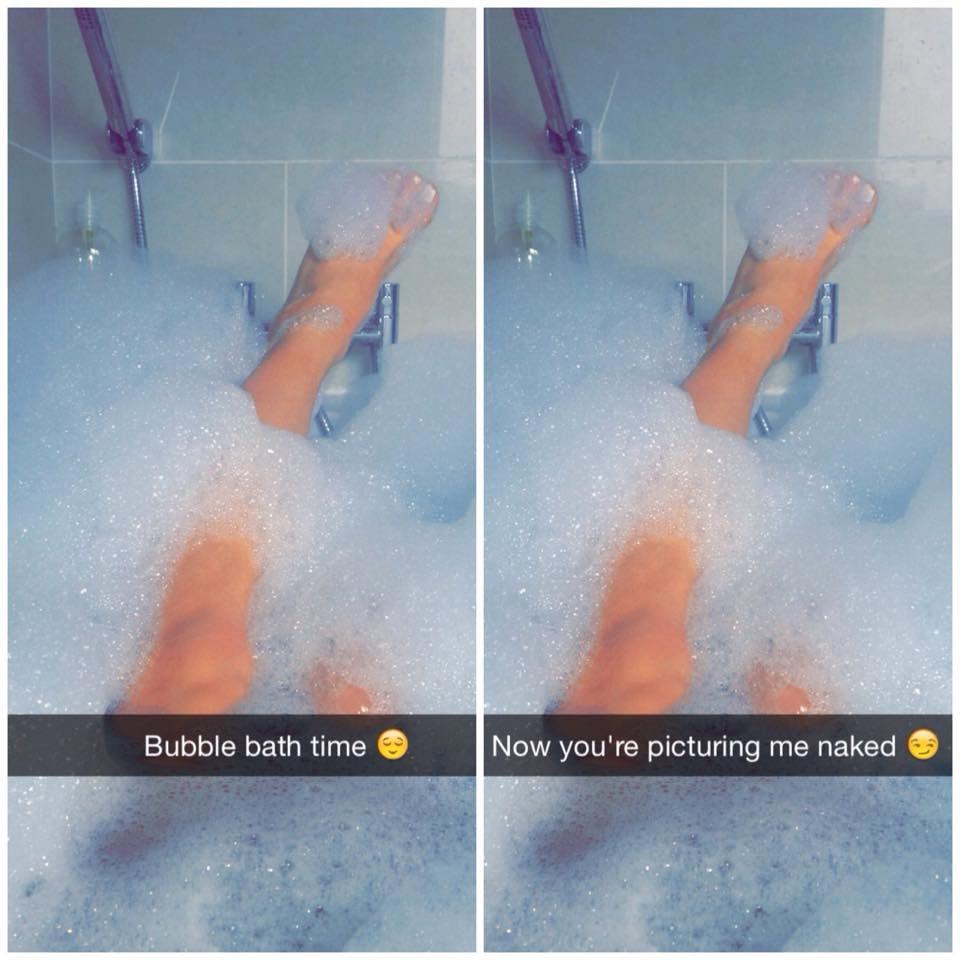 """Bath"" time"