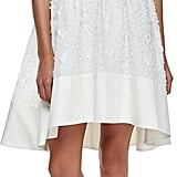 Tibi Sakura Off-the-Shoulder Dress ($695)