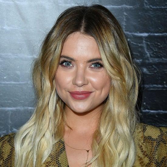 Ashley Benson's Beauty Regrets on Pretty Little Liars