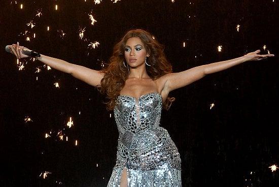 Beyonce to Play Aida?