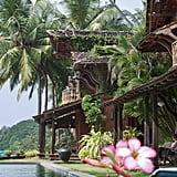Ahilya by the Sea