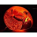 MLK Pumpkin
