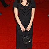 Rachel Bilson walked the red carpet in 2004.