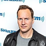 Patrick Wilson as Ed Warren