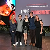 Selena Gomez at the Living Undocumented Premiere | Pictures