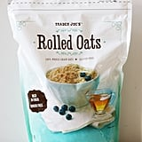 Rolled Oats ($4)