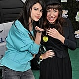 Cutest Selena Gomez and Demi Lovato Moments