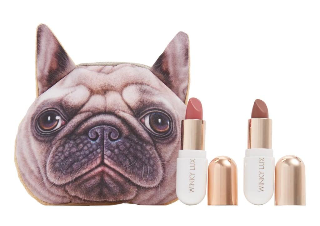 Winky Lux Pug Lip Kit