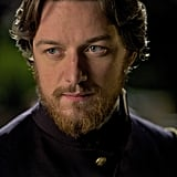 James McAvoy as Frederick Aiken