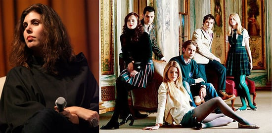 """Gossip Girl"" to Feature Cool Pop Music"