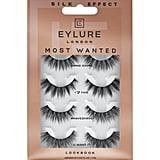 Eylure Most Wanted Lash Collections