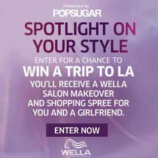 SPOTLIGHT ON YOUR STYLE CONTEST: YOU COULD WIN THE ULTIMATE LA SALON EXPERIENCE AND MORE