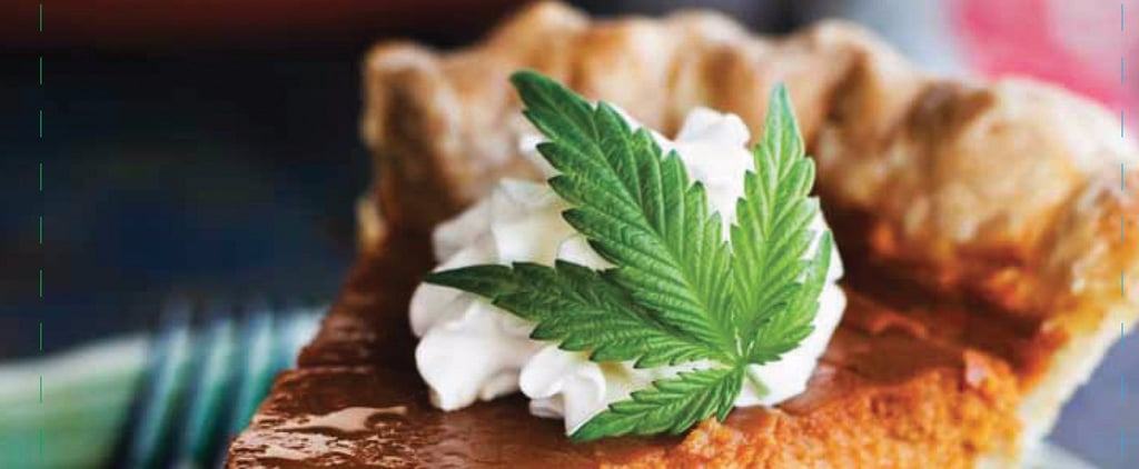 Get Baked With 10 Cool Cannabis Cookbooks
