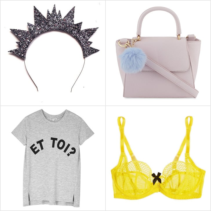 50 Fashion Gifts For Christmas Under £50