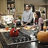 Get a Peek at Modern Family's Halloween Episode