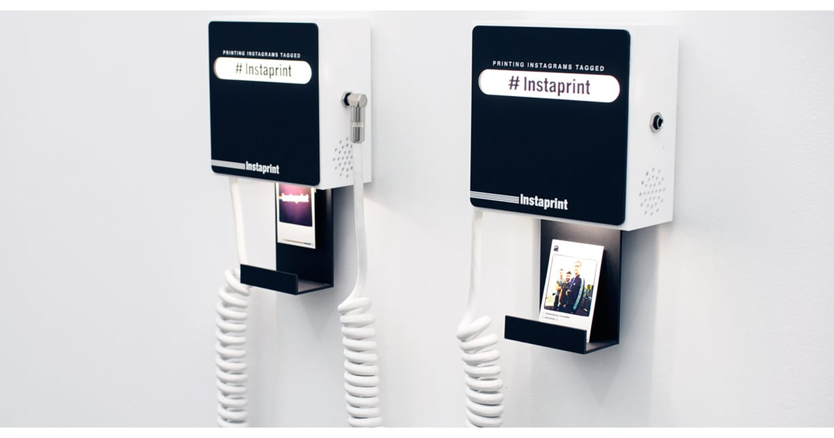 instagram photo booth for weddings popsugar tech