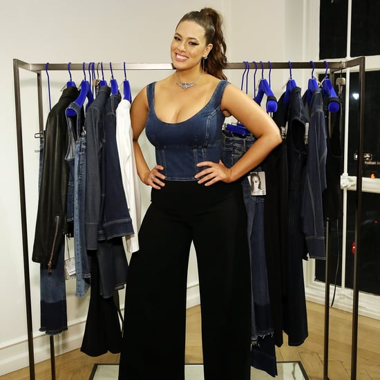 Ashley Graham's Best Looks 2018