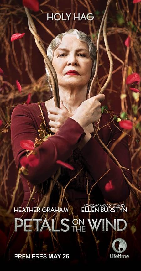 Ellen Burstyn as Olivia