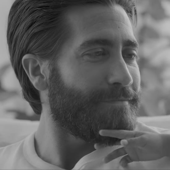 Jake Gyllenhaal Calvin Klein Fragrance Ad Video